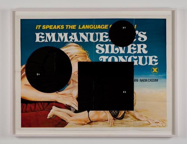 Aida Ruilova, Emmanuelle's Silver Tongue