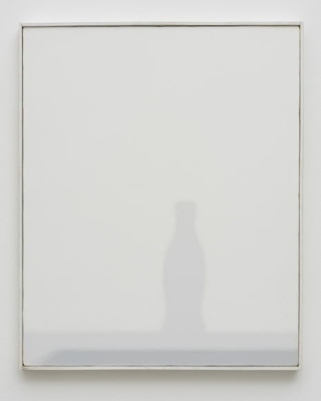 Jiro Takamatsu, No. 696 (Shadow of Coca Cola)