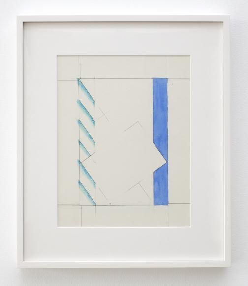 Jiro Takamatsu, Space in Two Dimensions, No. 946