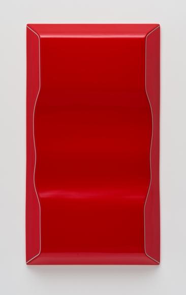 Craig Kauffman, Untitled