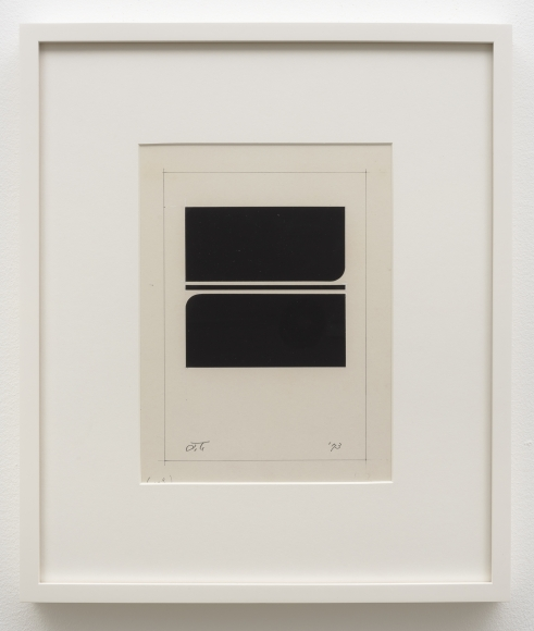 Jiro Takamatsu, In the form of square, No. 586