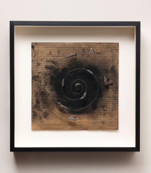 David Lynch, Spiral
