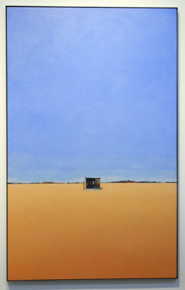 Deanna Thompson, Desert House 2010 #34