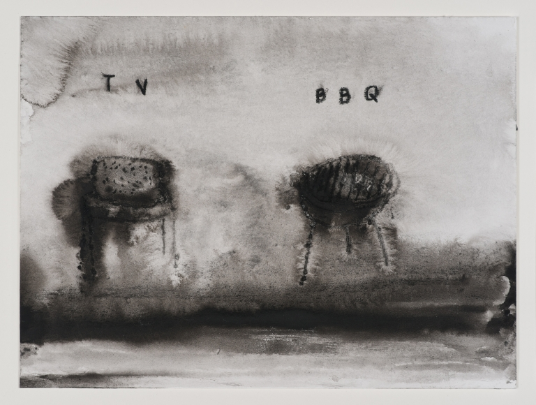 David Lynch, TV BBQ