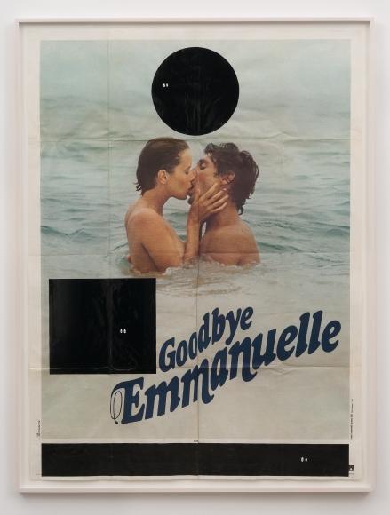 Aida Ruilova, Goodbye Emmanuelle