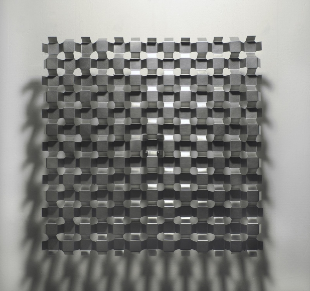 Martin Willing - Cubed Membrane, 2010