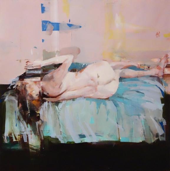 Alex Kanevsky - J.W.I., 2014 - Hollis Taggart
