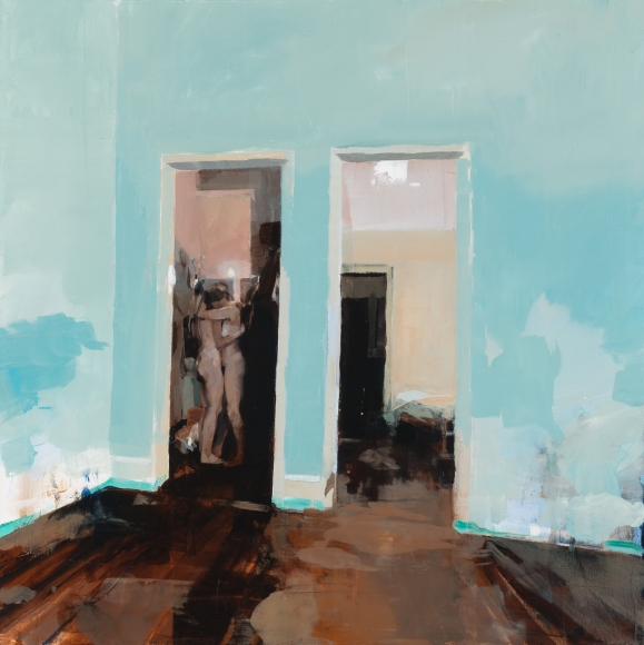 Alex Kanevsky (b. 1963) Walk-In Closet, 2016