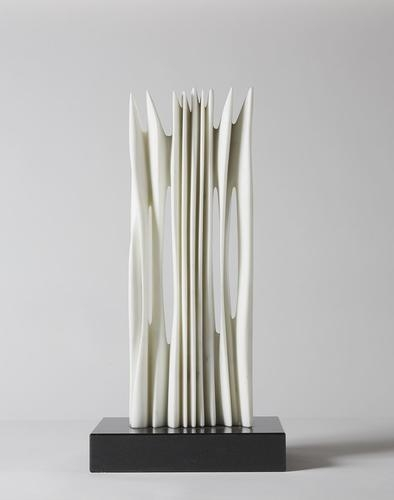 Pablo Atchugarry - Untitled, 2015