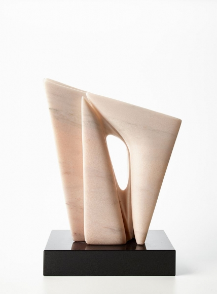 Pablo Atchugarry - Untitled, 2015 - Hollis Taggart