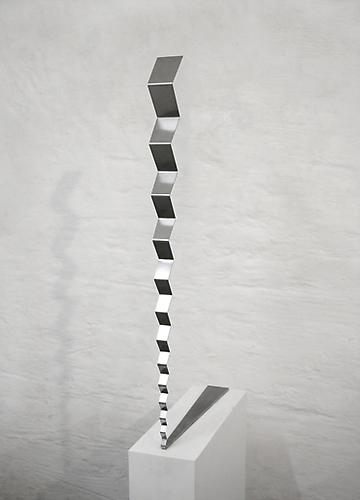 Martin Willing - Wavy Tape, 2007