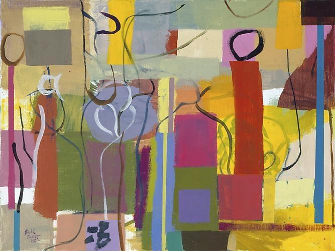 Bill Scott - The Most Unhampered of Days, 2005