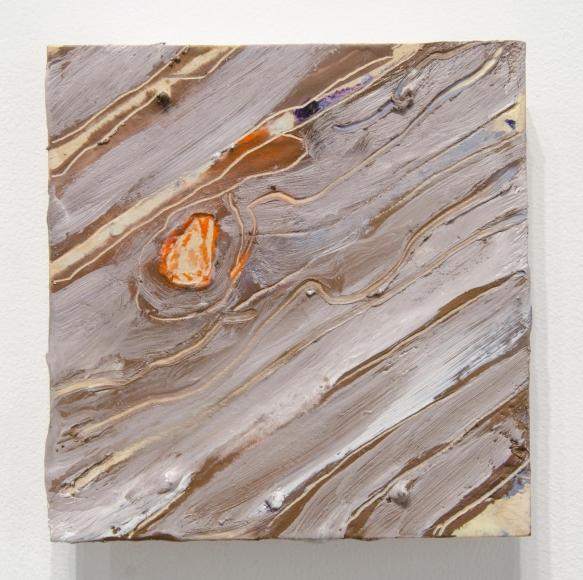 Cordy Ryman - Eye of Jupiter, 2014 - Hollis Taggart