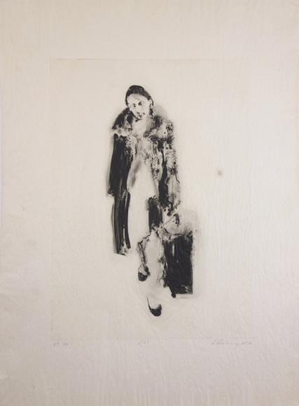 Alex Kanevsky (b. 1963) J.F.H. 1, 2012