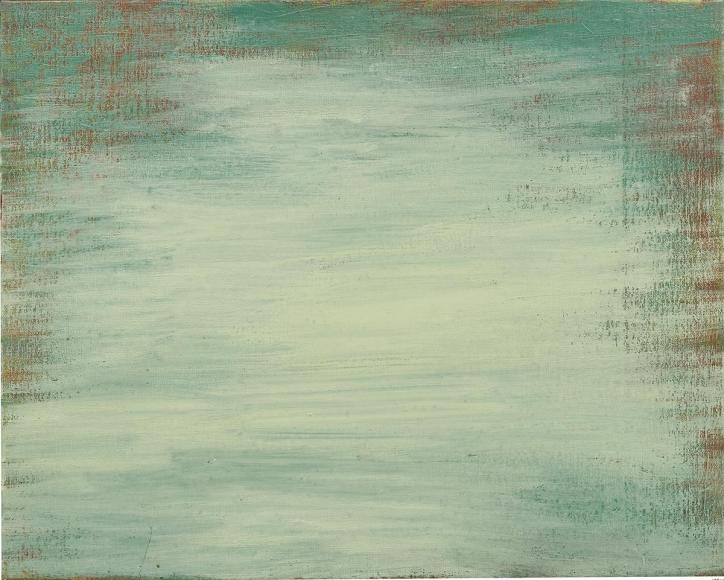 Thomas Nozkowski - Untitled 3-67, 1980 - Hollis Taggart