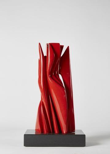 Pablo Atchugarry - Untitled, 2014