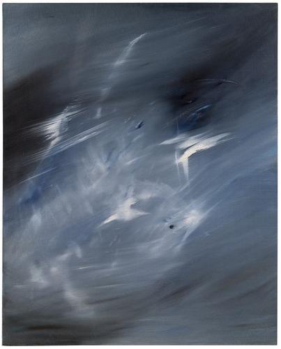 Lisa Bradley - Nothing Above, Nothing Below, 2002