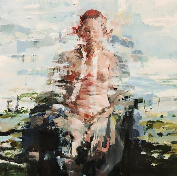Alex Kanevsky - C.G., 2015 - Hollis Taggart
