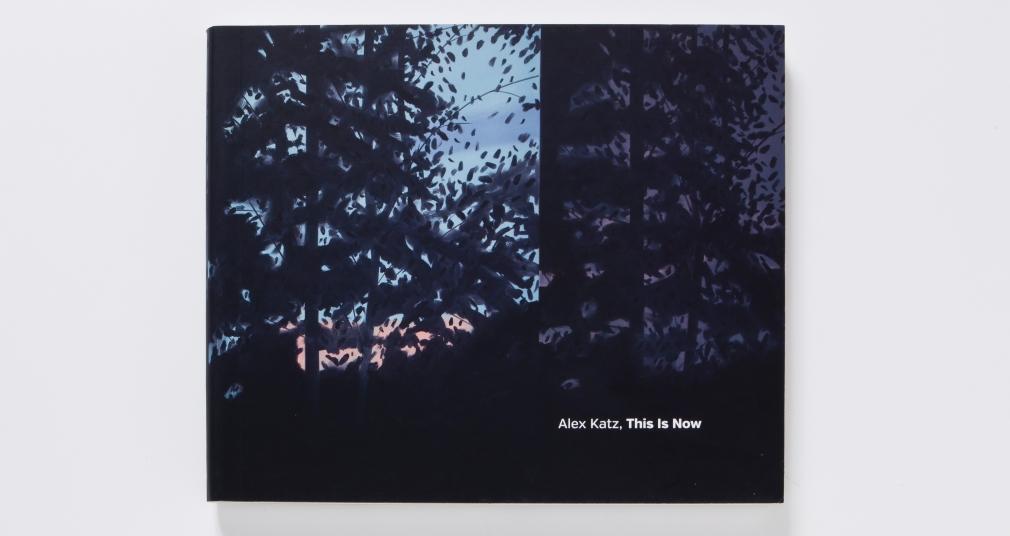alex katz high museum 2016 catalogue