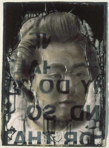 Self Portrait XXIV, 2005