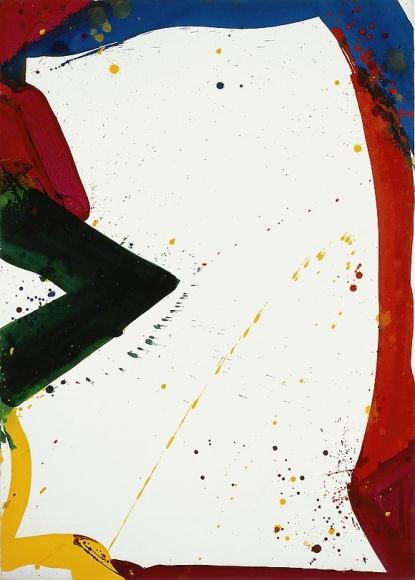 Untitled (SF65 - 051), 1965