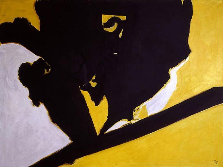 Primal Image II, 1988