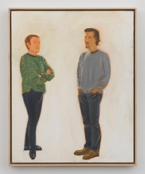 Katz, Jack and Marcelo, 1993
