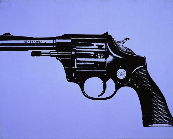 Gun, 1981 - 82