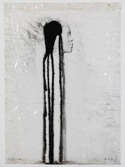 Veiled Shadow X, 2011