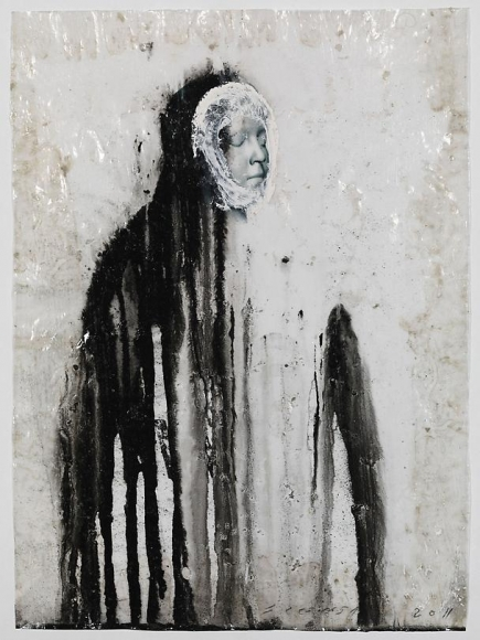 Veiled Shadow XVI, 2011