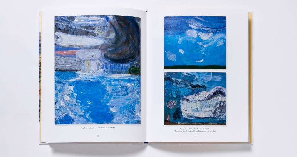 john santoro slow painting richard gray gallery