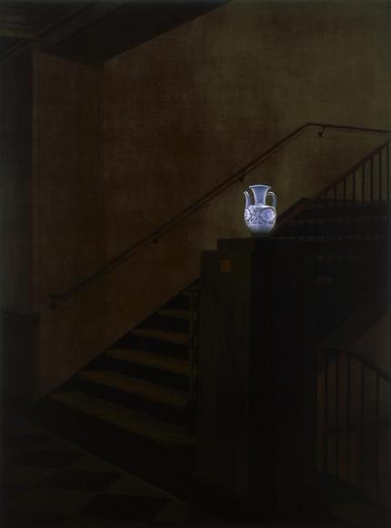 Untitled (Vase), 1996