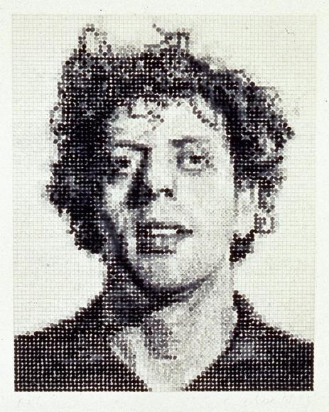 Phil Spitbite, 1995