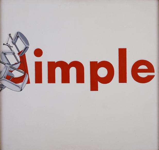 Squeezing Dimple, 1964