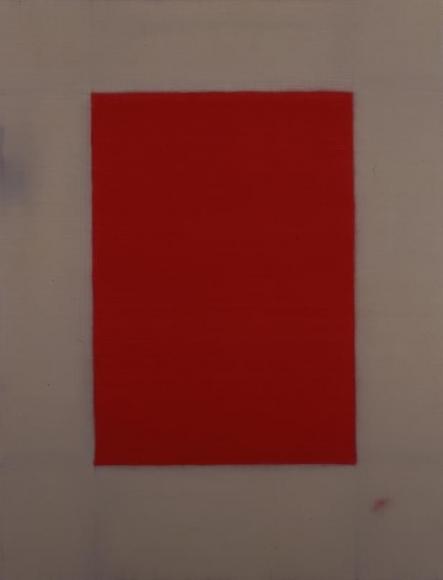 245 (Cadmium Red), 1997