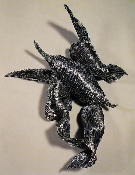 Silver Wraith, 1989
