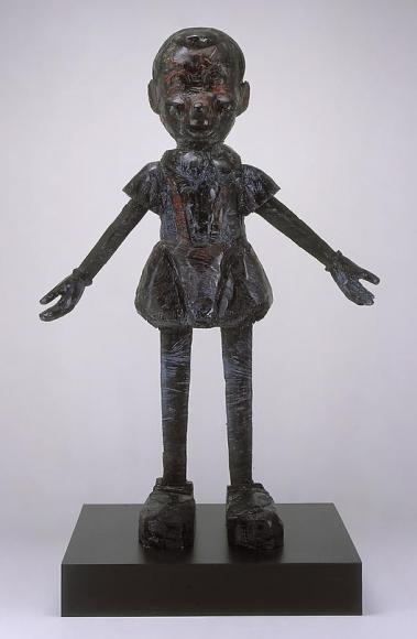 Pinocchio at Night, 2004