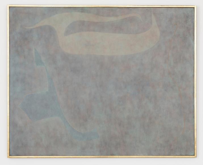 William Baziotes (1912 - 1963), Egyptian, 1960-61