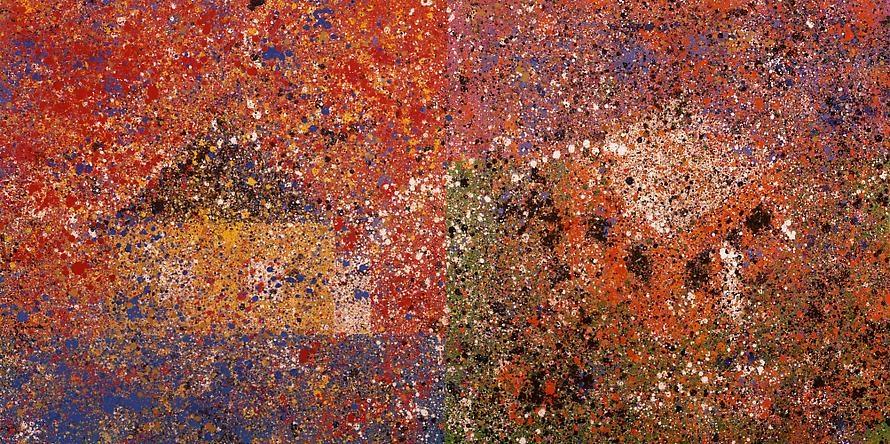 Untitled, 1998 - 99