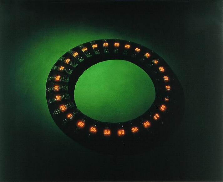 Counter Circle No. 12, 1993