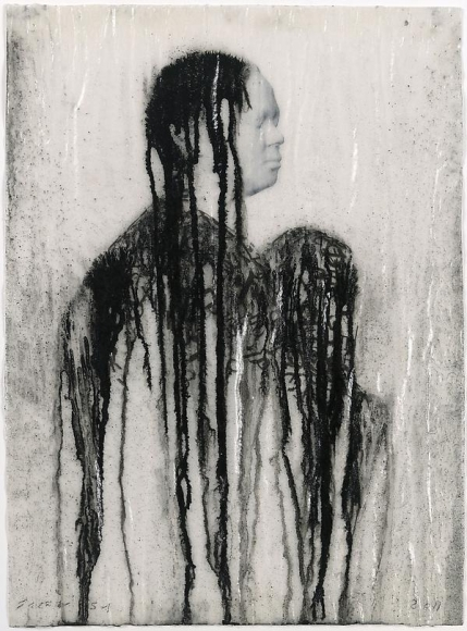 Veiled Shadow XLVI, 2011