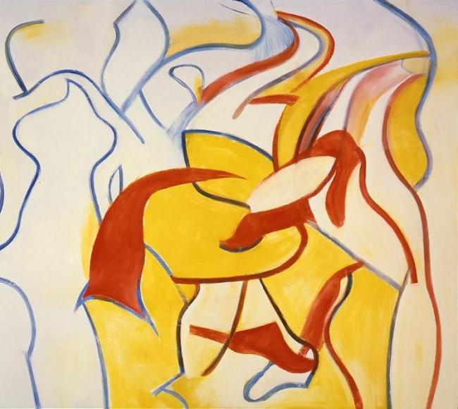 Untitled VII, 1986