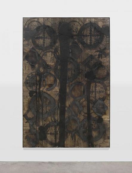 Rashid Johnson Soul, Sonic, Boom, 2012