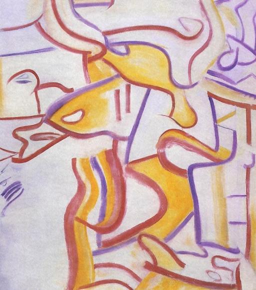 Untitled XIX, 1986
