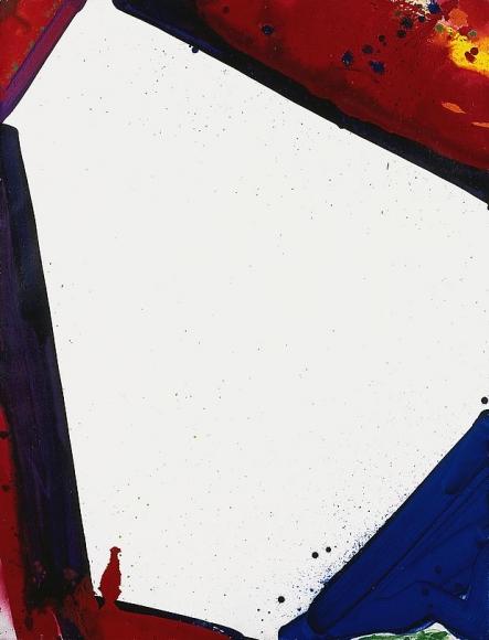Untitled (SFP65 - 21), 1965
