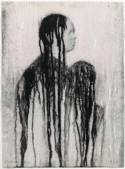 Veiled Shadow XLVI, 2011