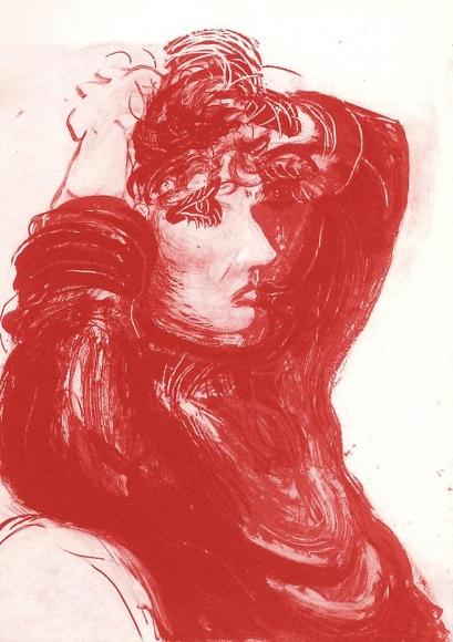 Red Celia, 1985