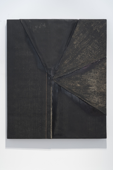 Theaster Gates, Highway with Mountain, 2019