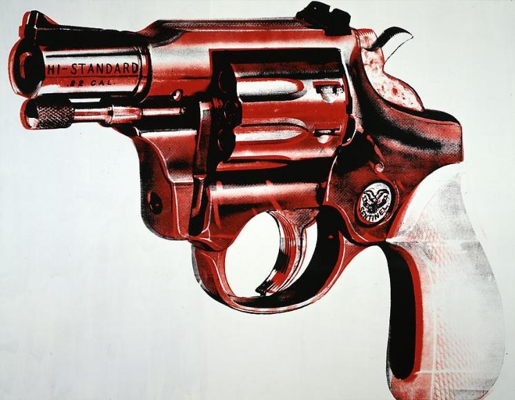 Gun, 1981 -82