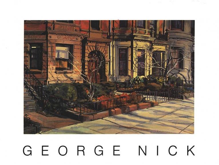 George Nick